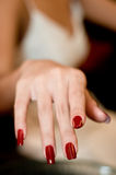 New Nails Royalty Free Stock Photo
