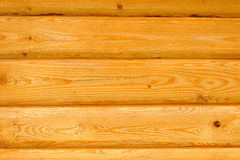 New Natural Wood Planks Background Royalty Free Stock Photo
