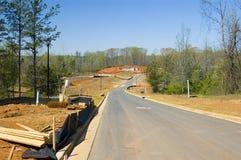 New neighborhood Stock Images