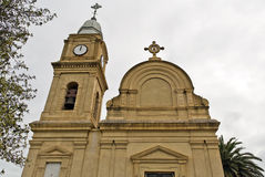 New Norcia Abbey Royalty Free Stock Photography