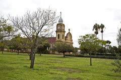 New Norcia Abbey Stock Photo