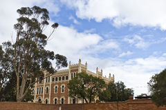 New Norcia Boys College Royalty Free Stock Photography