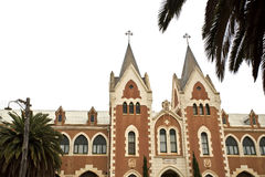 New Norcia Girls College Stock Images