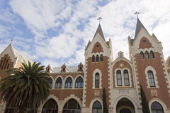 New Norcia Girls College Royalty Free Stock Photography