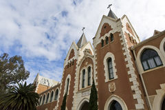 New Norcia Girls College Stock Photography