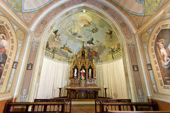 New Norcia Girls College Chapel Royalty Free Stock Image