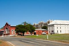 New Norcia Town. Western Australia Royalty Free Stock Photos