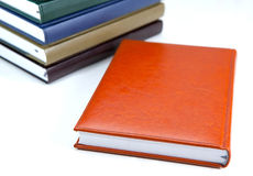 New notebook diary Royalty Free Stock Image