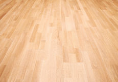 New oak parquet Stock Photos