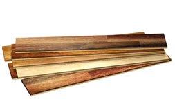 New oak parquet Royalty Free Stock Image
