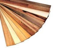 New oak parquet Royalty Free Stock Photography