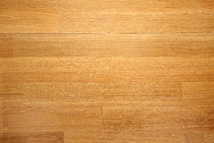 New oak parquet Stock Photography