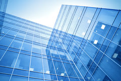 New office building Royalty Free Stock Images