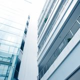 New office building Stock Photography