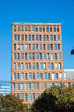 New office building in Hamburg Stock Image