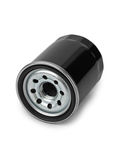 New oil filter car Royalty Free Stock Images
