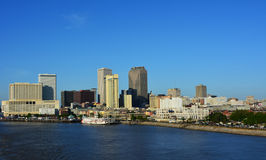 New Orlean Royalty Free Stock Images