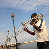 New Orleans - США Стоковое фото RF