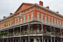 New Orleans Royalty Free Stock Images