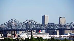 New Orleans Arkivfoton