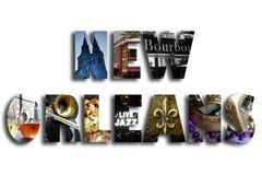 New Orleans Stockfoto