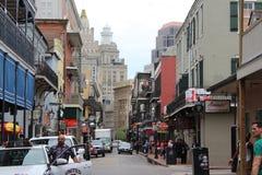New Orleans Fotografía de archivo