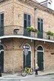 New Orleans Arkivbilder