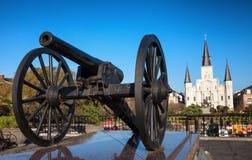 New Orleans Arkivbild