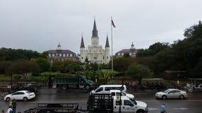 New Orleans Royaltyfri Fotografi