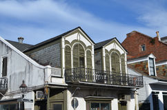New Orleans Architecture Stock Images