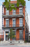 New Orleans Architecture Royalty Free Stock Images