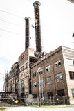 New Orleans céntrica, LA foto de archivo libre de regalías