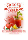 New Orleans Culture Collection Creole Bloody Mary Royalty Free Stock Images