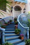 New Orleans Disneylandya cuadrada Imagen de archivo libre de regalías