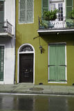 New Orleans, French Quarters Stock Images