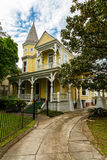 New Orleans Home Stock Image