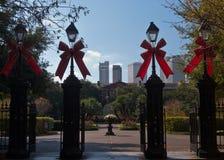 New Orleans Jackson fyrkant Royaltyfria Bilder