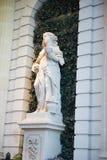 NEW ORLEANS, LA - 12 DE ABRIL: Hotel Le Pavillon en New Orleans céntrica, Luisiana, los E.E.U.U. el 12 de abril de 2014 Fotos de archivo libres de regalías
