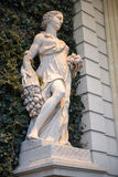 NEW ORLEANS, LA - 12 DE ABRIL: Hotel Le Pavillon en New Orleans céntrica, Luisiana, los E.E.U.U. el 12 de abril de 2014 Foto de archivo