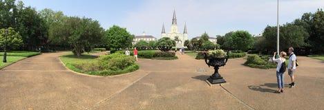 New Orleans, landmarks Stock Photo
