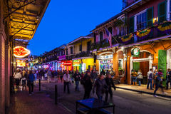 New Orleans Life royalty free stock photos