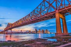 New Orleans, Louisiane, de V.S. Royalty-vrije Stock Foto