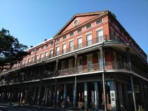 New Orleans stock image