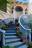 New Orleans Square Disneyland Royalty Free Stock Image