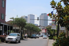 New Orleans Royalty Free Stock Photography