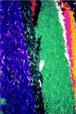 New Orleans The Tinsel 2002 Royalty Free Stock Image