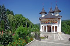 New othodox church Stock Images