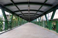 New Overpass Bridge. Stock Image