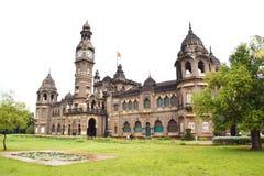 New palace,kolhapur royalty free stock image