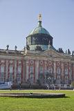 New Palace in Potsdam Royalty Free Stock Images